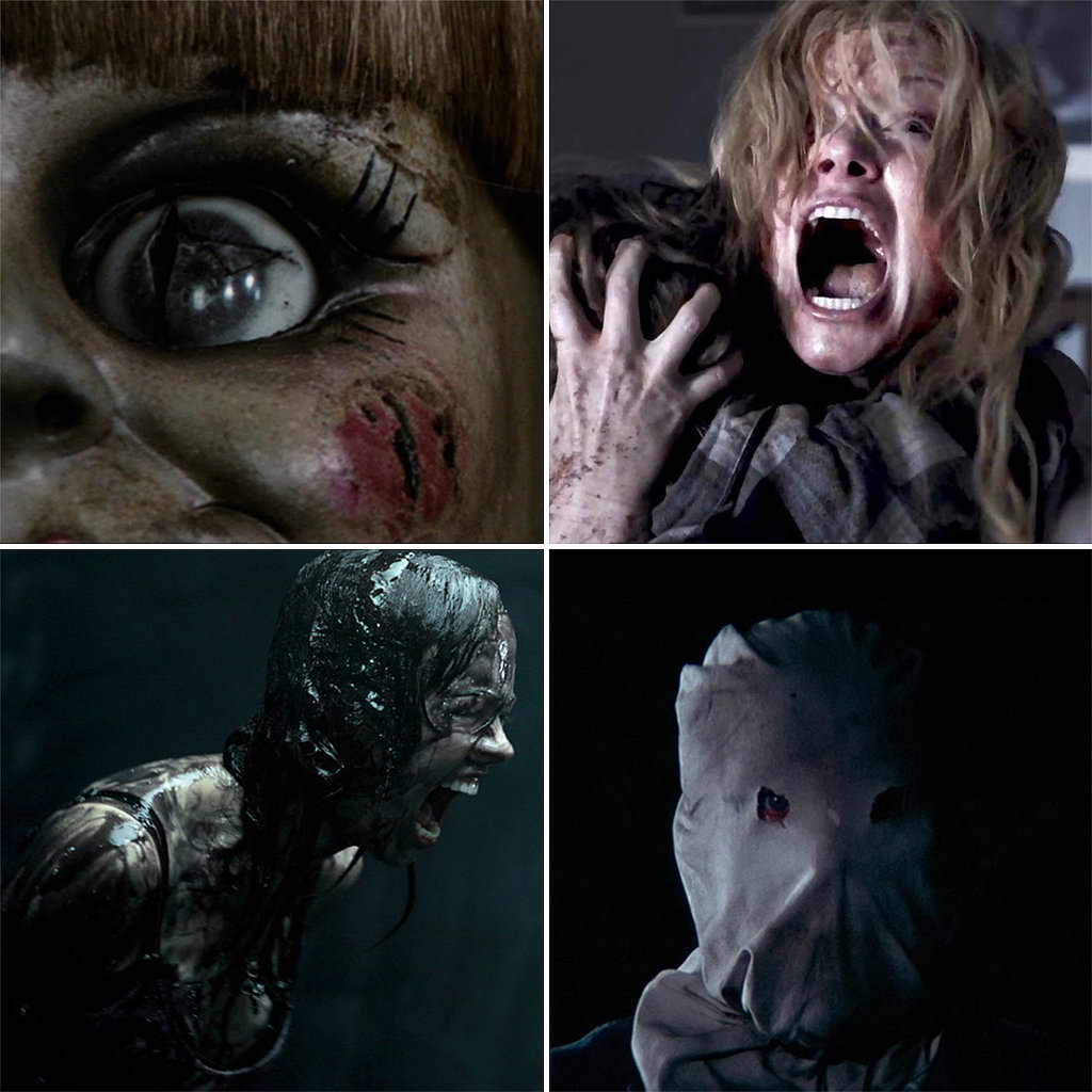 Upcoming Horror Movies 2014 | POPSUGAR Entertainment