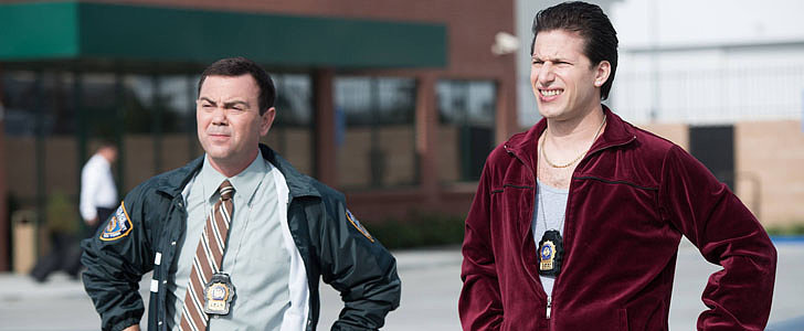 Jake and His Squad Are Back in Brooklyn Nine-Nine Season Premiere Pictures