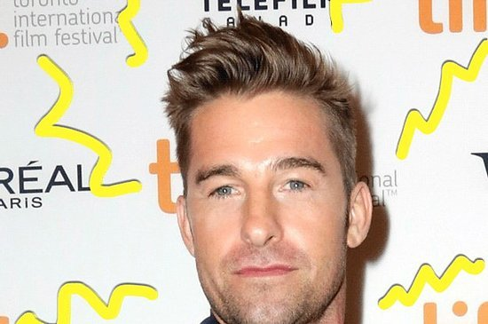 A Casual Reminder That Scott Speedman Is Very, Very Attractive