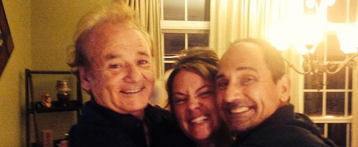 Nobody Does Dance Parties Quite Like Bill Murray