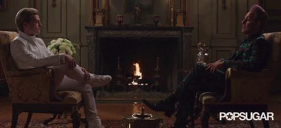 An Unsettling Look at Peeta Mellark's Entrapment
