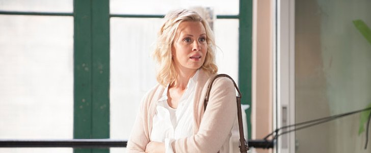 "Monica Potter Talks Parenthood's Goodbye: We Have ""Many, Many Thoughts About Spinoffs"""