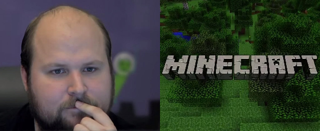 Minecraft Creator Made Billions Then Left the Company For His Own Sanity