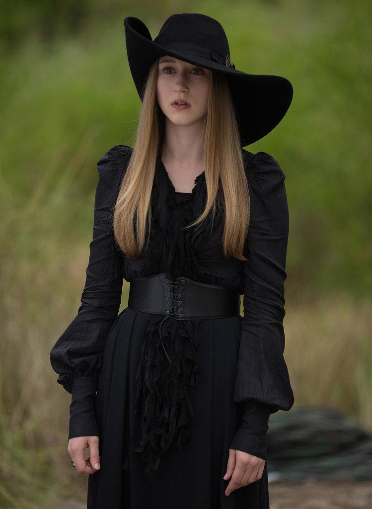 Zoe Benson, Coven