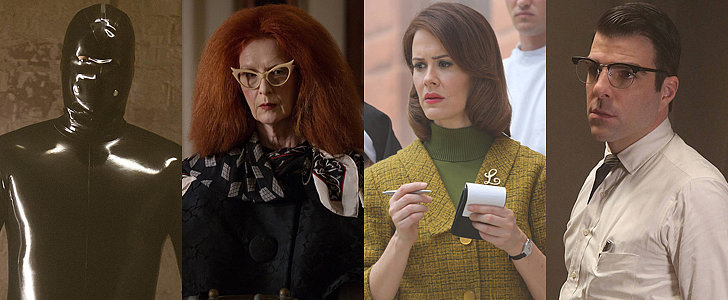 Over 40 American Horror Story Characters to Be This Halloween