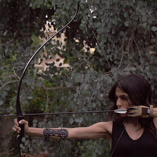 #Epic48 Archery