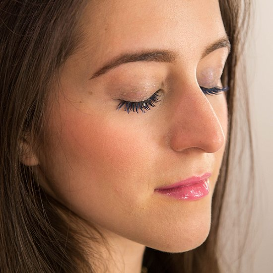 How to Make Colored Mascara