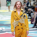 Top Trends London Fashion Week Spring 2015 | Video