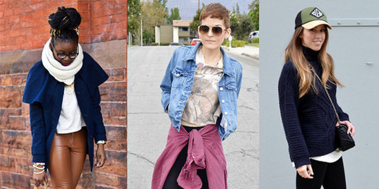 9 Items You Need This Fall...That You Probably Already Own