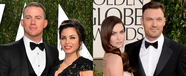 Stars Who Have Kids With the Same Name