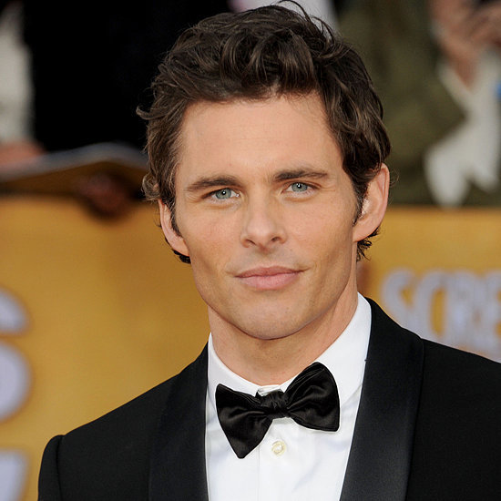 Hot James Marsden Pictures