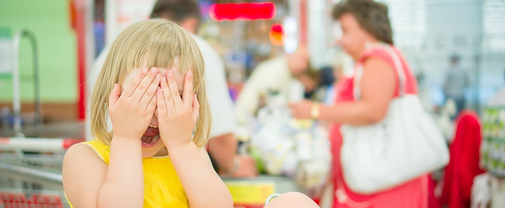11 Ways to Make Waiting in Line With Kids Easier
