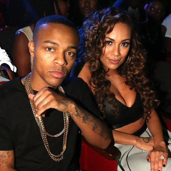 Bow Wow Engaged To Erica Mena Pictures of Engagement Ring