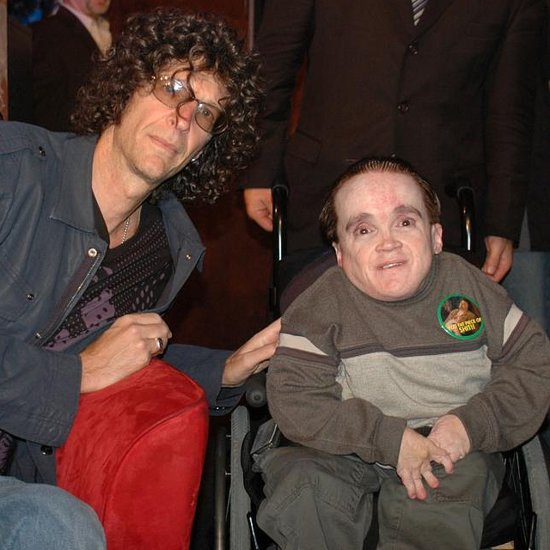 "Eric ""The Actor"" Lynch Has Died"