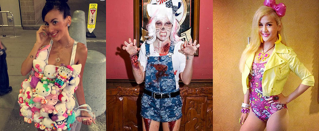 The Purrfect Costume Ideas to Satisfy Your Hello Kitty Addiction