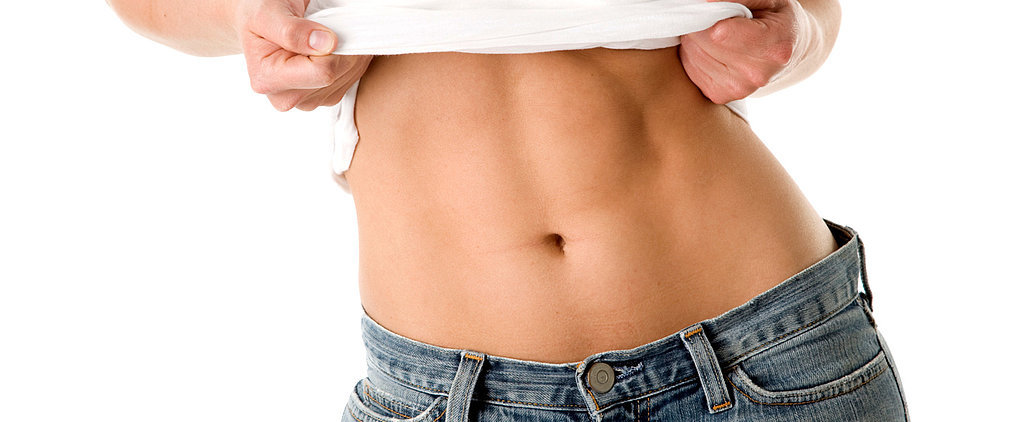 Your 10-Step Guide to a Flat and Toned Tummy
