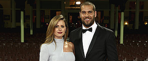 The Golden Couples of AFL