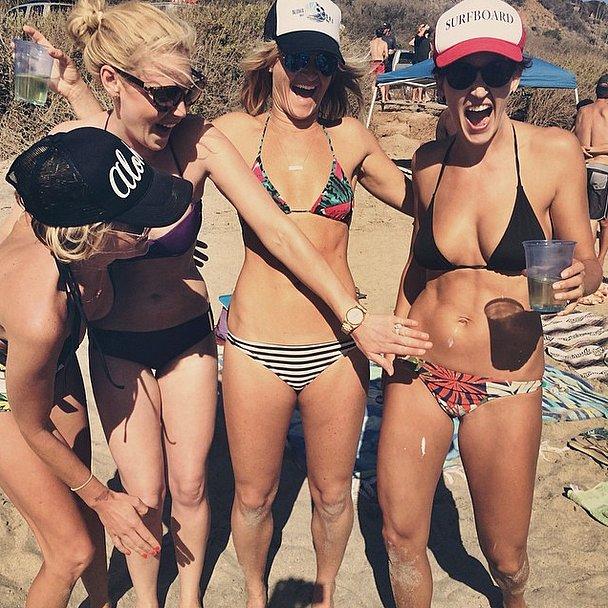 Hot girls gagging on dildo and pukes