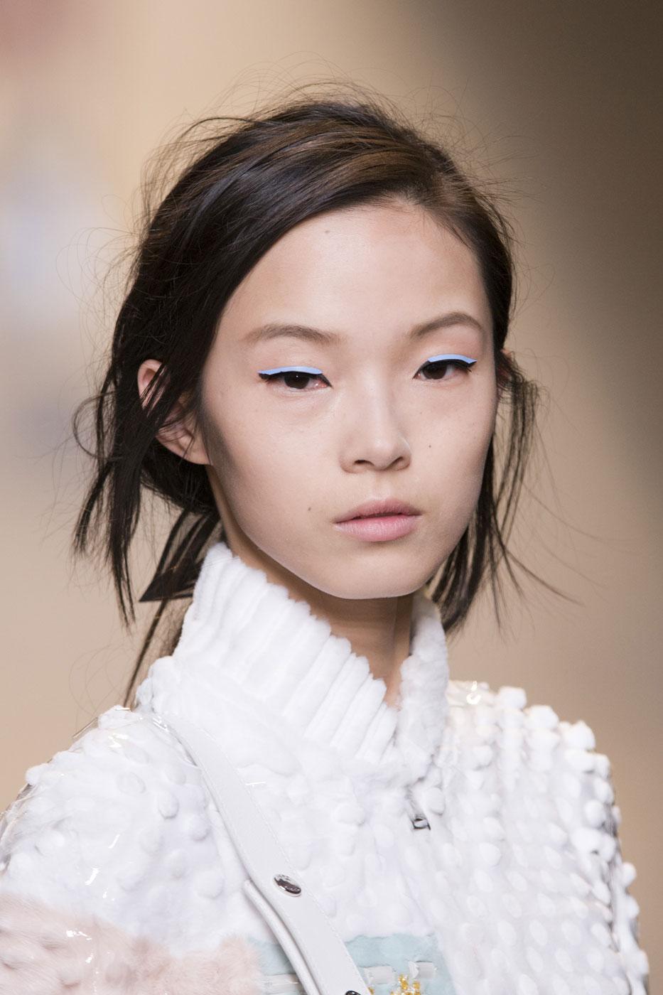 Dress Me: Models: Xiao Wen Ju