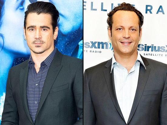 Vince Vaughn, Colin Farrell Cast in True Detective Season Two, Replacing Matthew McConaughey, Woody Harrelson