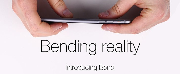 The iPhone 6's New Feature: Flexibility (and Not in a Good Way)