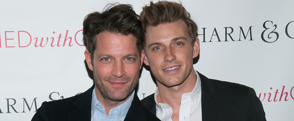 Nate Berkus and Jeremiah Brent Are Expecting Their First Child!