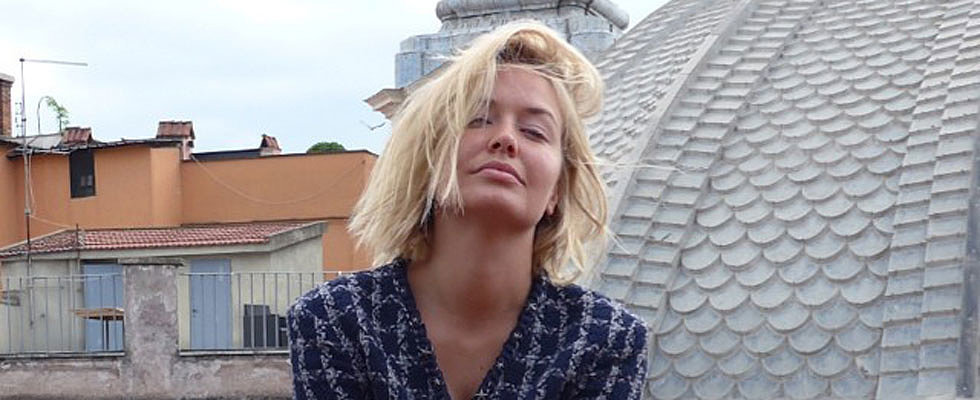 The Plot Thickens: Lara Bingle Deletes Loved-Up Instagram Snaps