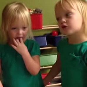 Little Kids Arguing About Raining vs. Sprinkling | Video