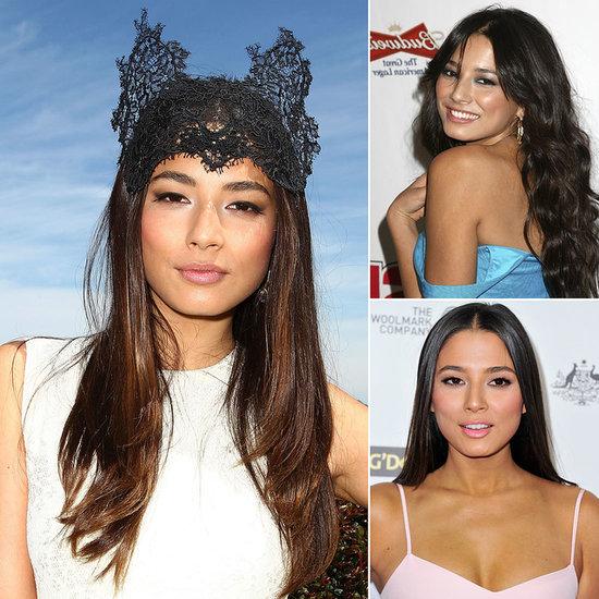 Jess Gomes Best Makeup Hair Looks
