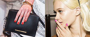 The Hautest Nails From Paris Fashion Week
