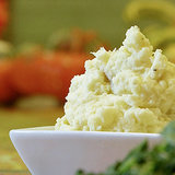 Goat Cheese Mashed Potatoes Recipe