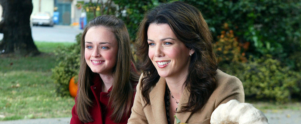 5 Reasons Why You Need to Rewatch Gilmore Girls