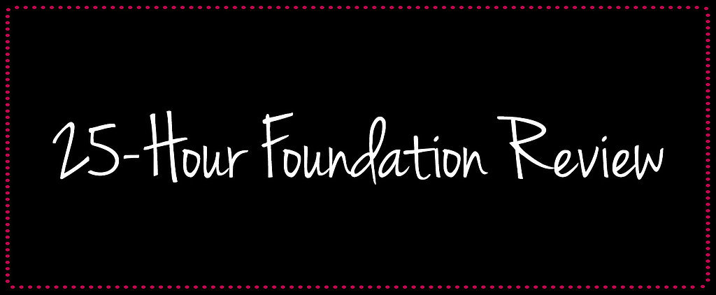 Did This Foundation Live Up to Its 25-Hour Claim?
