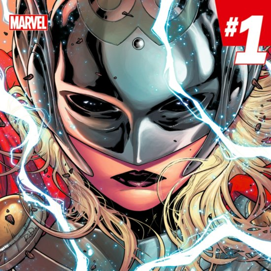 Thor #1 Comic Release Date