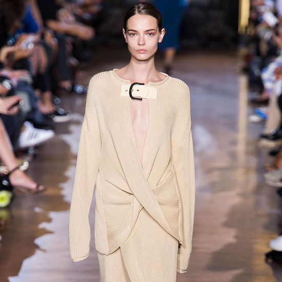 Stella McCartney Spring 2015 | Paris Fashion Week