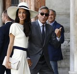 The Beauty Tricks That Helped Amal Alamuddin Snag George Clooney
