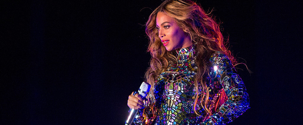 Ever Wish You Could Major in Beyoncé in College? Well . . .