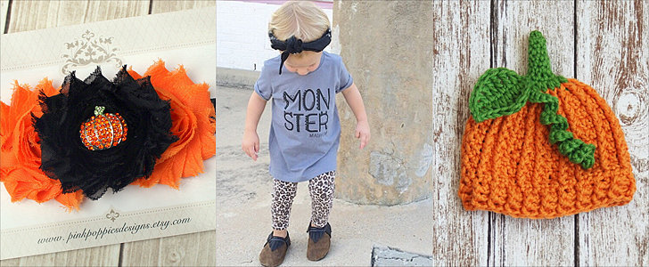 15 Fun Finds For Little Ghouls and Goblins