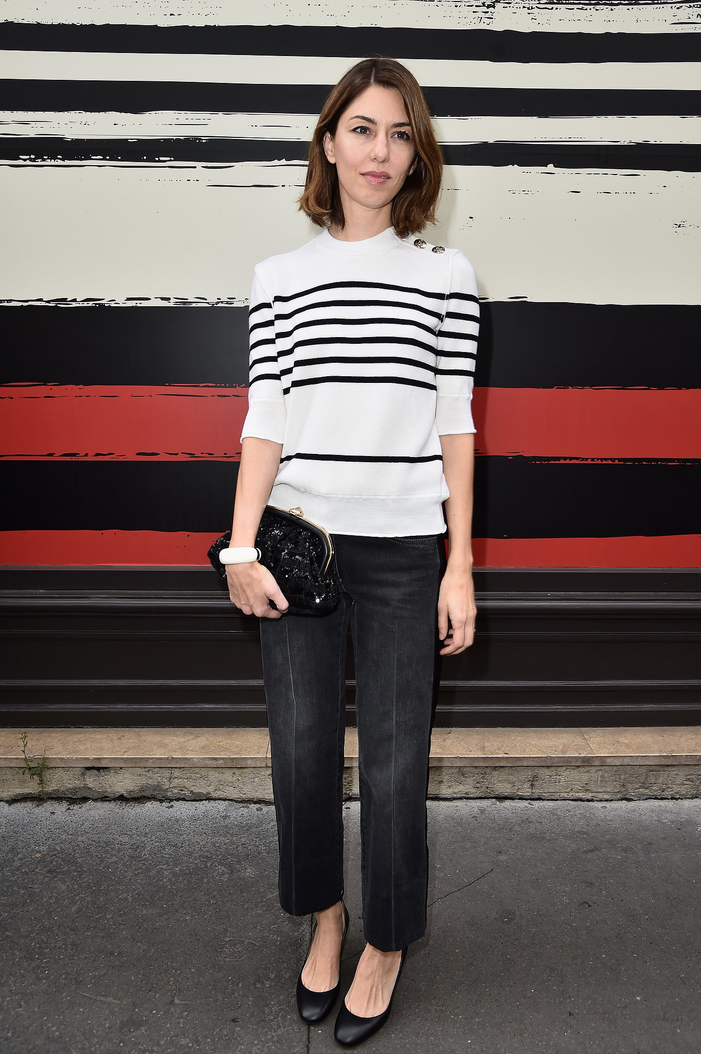 Sofia Coppola | The Stars Are Flocking to the Front Rows ...