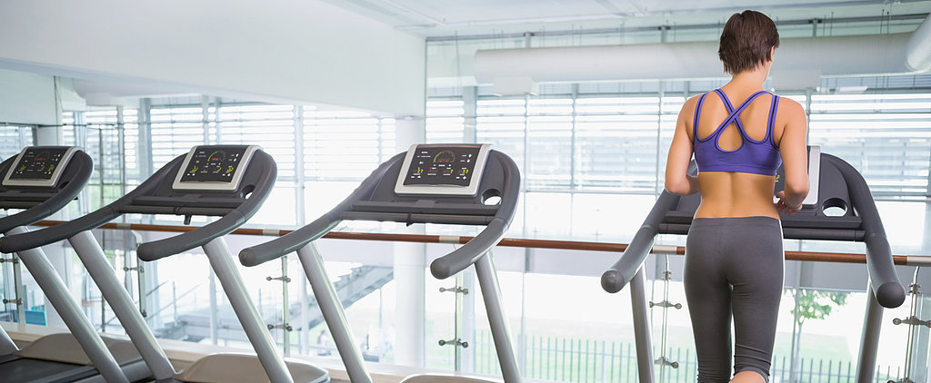 Burn Calories and Fight Belly Fat: Printable 45-Minute Treadmill Workout