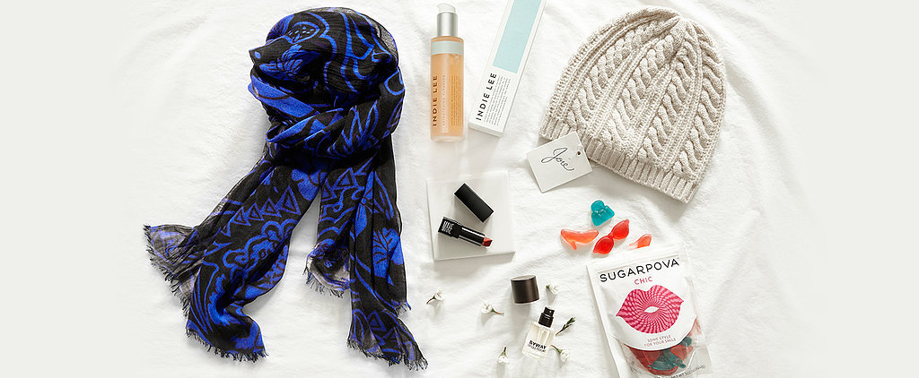 POPSUGAR Must Have Fall Special Edition — Revealed!
