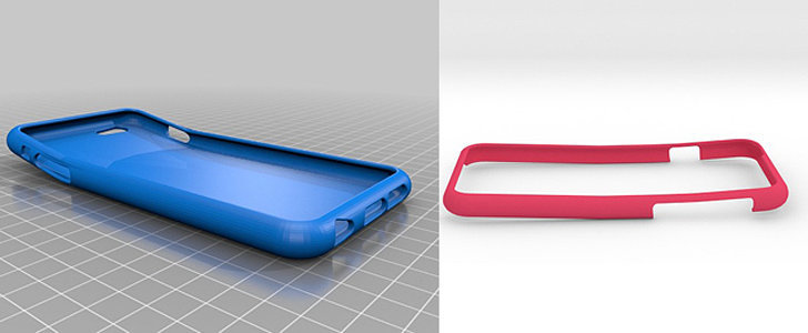 Prebent iPhone Cases Are a Real Thing