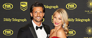 What Do Tim Robards and Anna Heinrich Think of The Bachelor This Year?