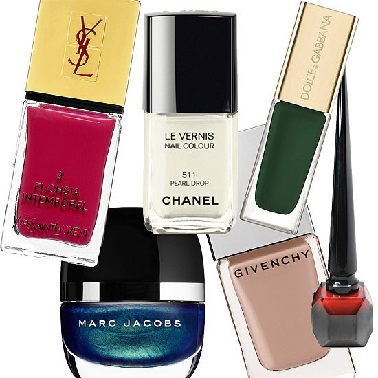 6 Luxury Nail Polishes That Are Worth the Hefty Price Tag