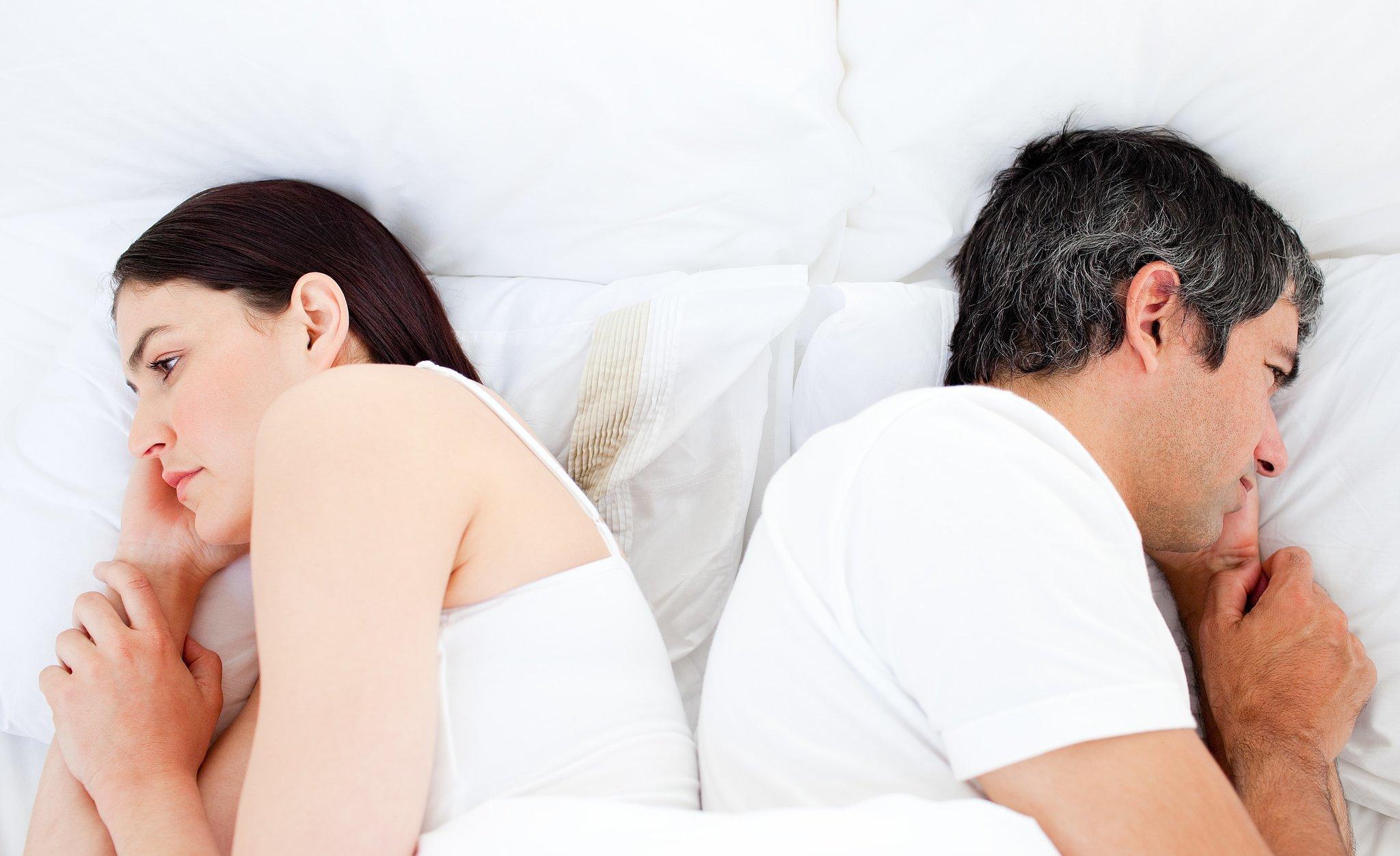 С мамой своей девушки в одной кровате 9 фотография
