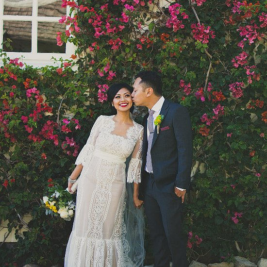 Dreamy Southern California Wedding Inspiration
