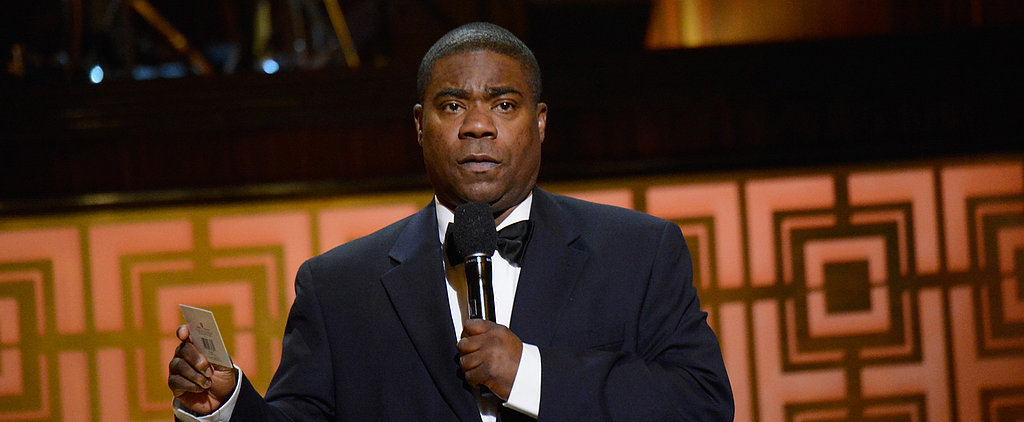 Doctors Are Unsure If Tracy Morgan Will Ever Perform Again