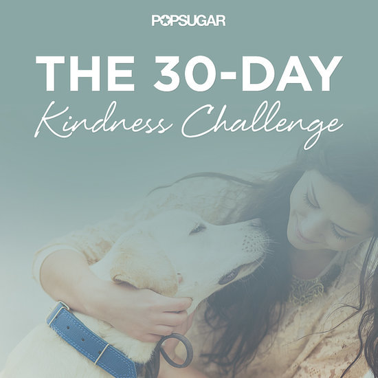 30-Day Kindess Challenge