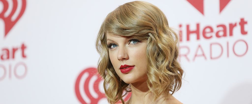 Taylor Swift's Fourth Fragrance Is as Elegant as Her Style