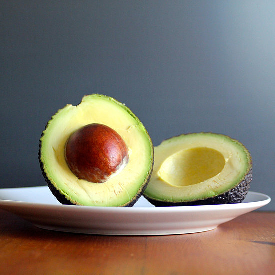 Too Much Avocado?